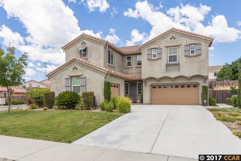一戸建て のために 売買 アット 4605 Hidden Glen Drive Antioch, カリフォルニア 94531 アメリカ合衆国