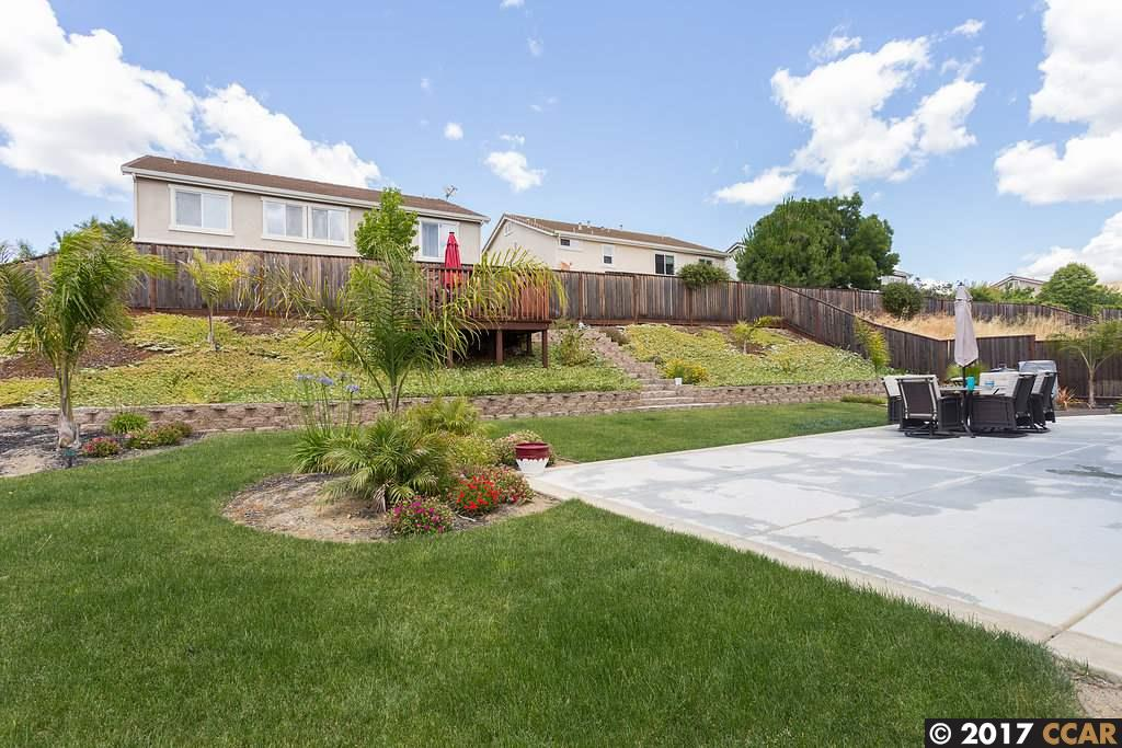 Additional photo for property listing at 4605 Hidden Glen Drive  Antioch, California 94531 United States