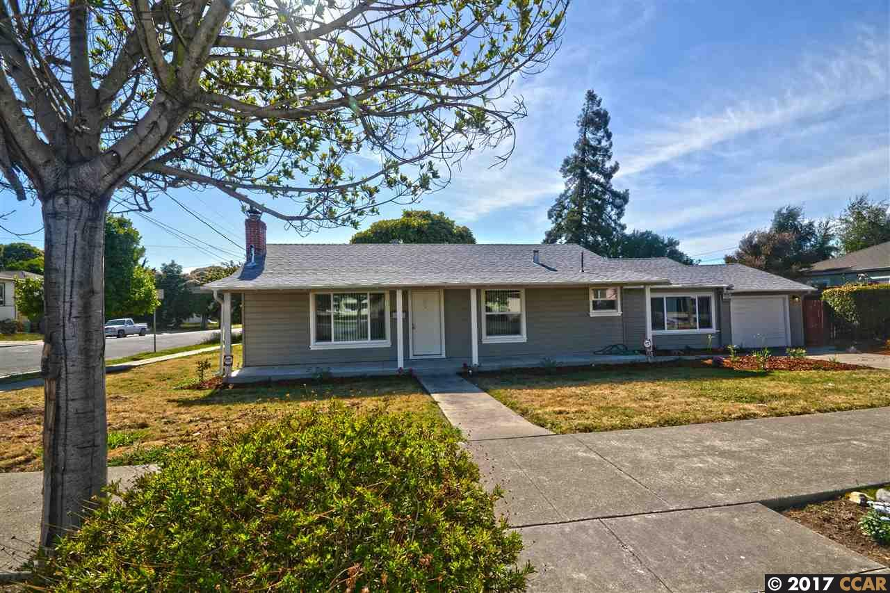 751 37TH ST, RICHMOND, CA 94805