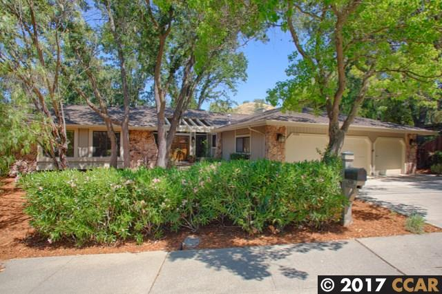 4350 Walnut Blvd, WALNUT CREEK, CA 94596