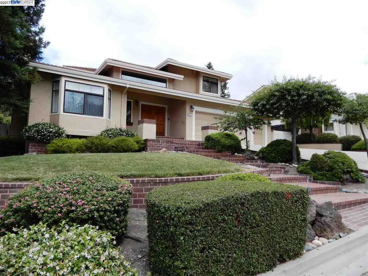 Einfamilienhaus für Mieten beim 46097 Raindance Road Fremont, Kalifornien 94539 Vereinigte Staaten