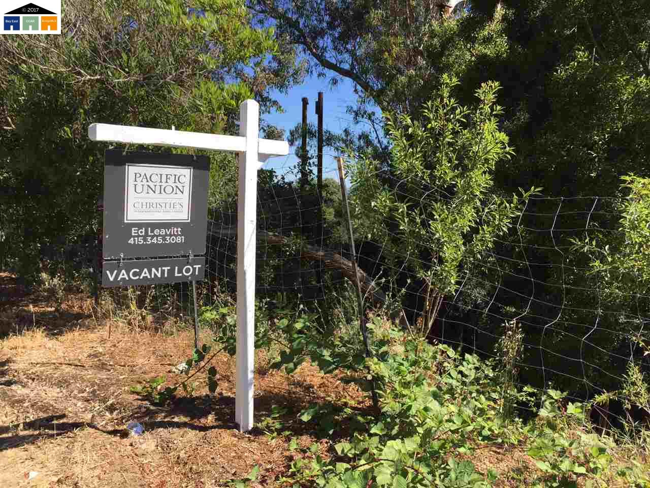 Additional photo for property listing at Monterey Blvd. Monterey Blvd. Oakland, California 94602 Estados Unidos