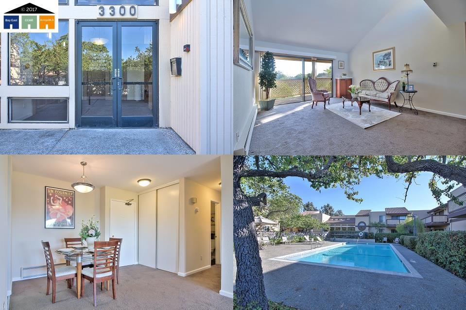 Condominium for Sale at 3300 Wolcott Cmn 3300 Wolcott Cmn Fremont, California 94538 United States