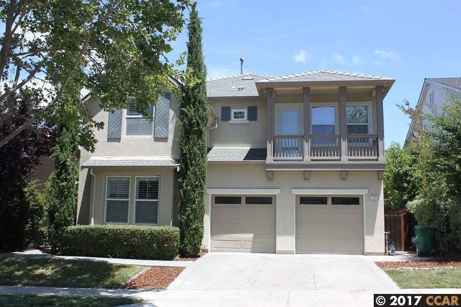 Single Family Home for Sale at 3168 Ashbrook Lane San Ramon, California 94582 United States