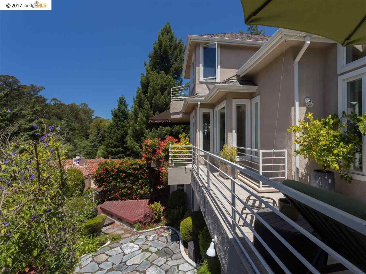 931 LEO WAY, OAKLAND, CA 94611  Photo 17