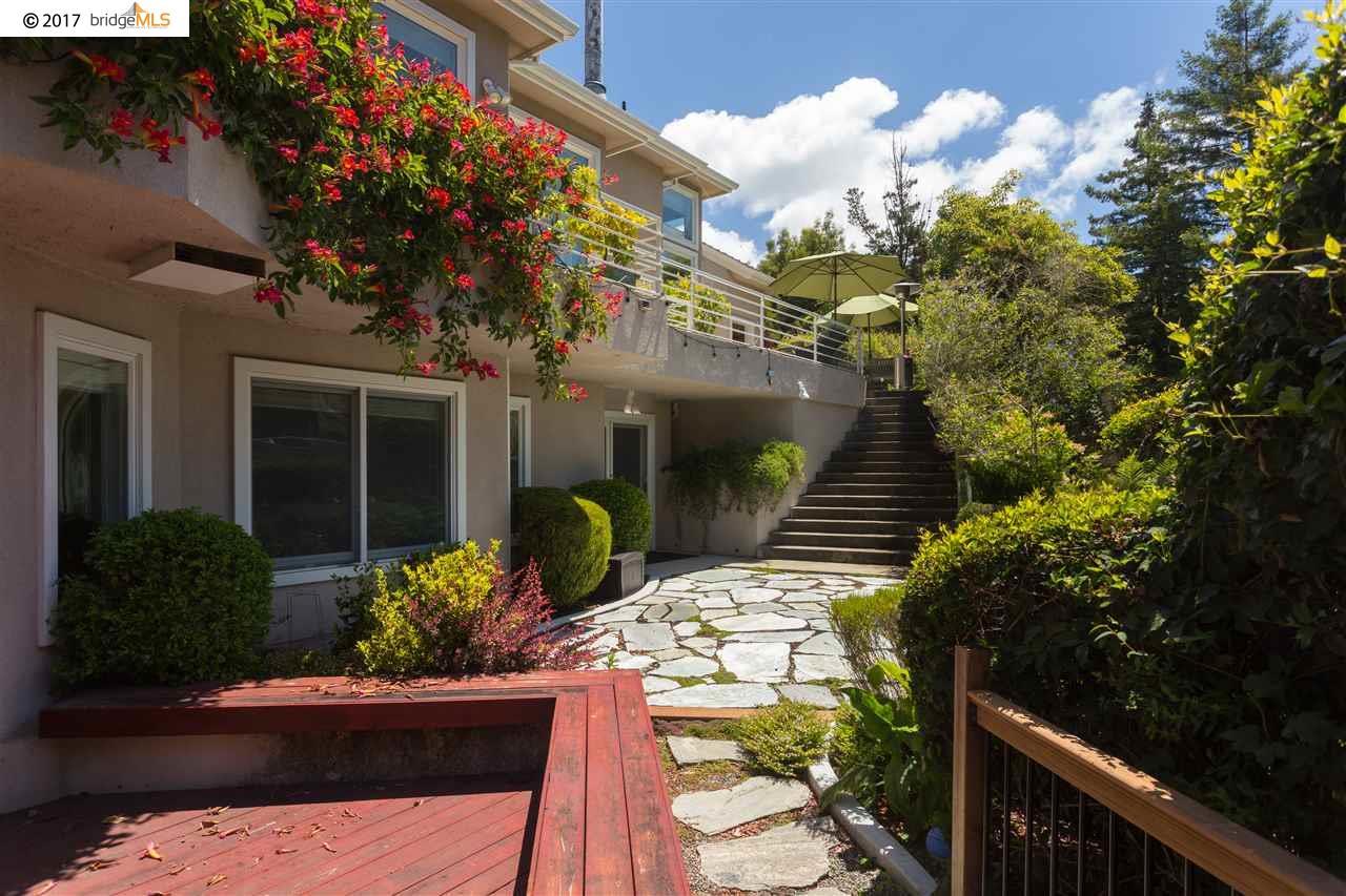 931 LEO WAY, OAKLAND, CA 94611  Photo 19