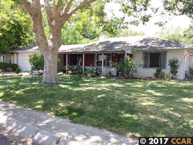 216 Jennifer Way, PLEASANT HILL, CA 94523