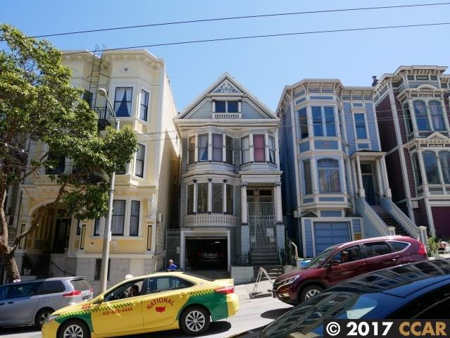 Additional photo for property listing at 915-917  San Francisco, Калифорния 94117 Соединенные Штаты