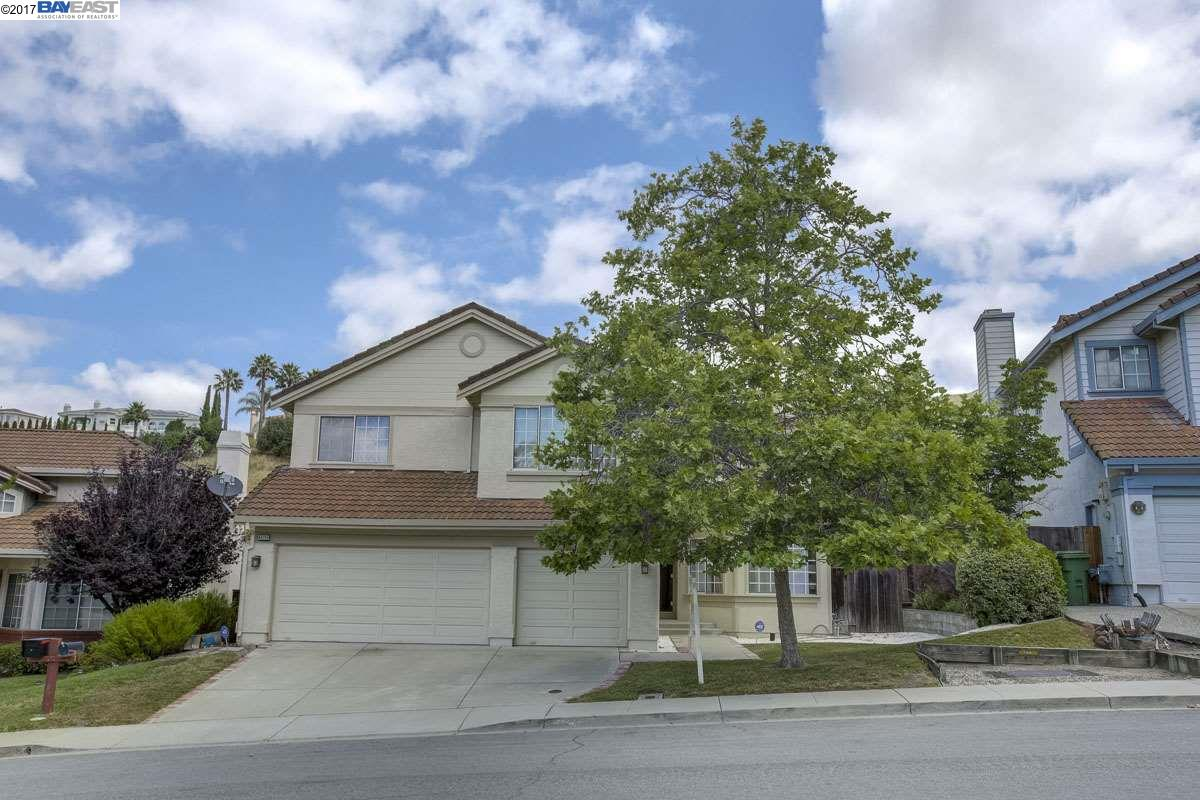 واحد منزل الأسرة للـ Sale في 45153 Cougar Circle Fremont, California 94539 United States