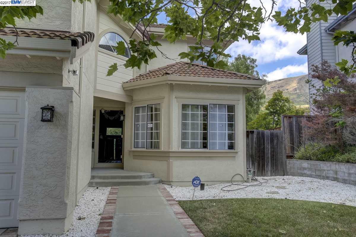 Additional photo for property listing at 45153 Cougar Circle  Fremont, California 94539 Estados Unidos