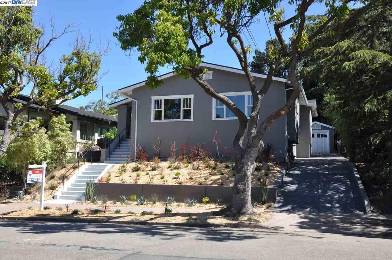 1775 Sonoma Ave, BERKELEY, CA 94707