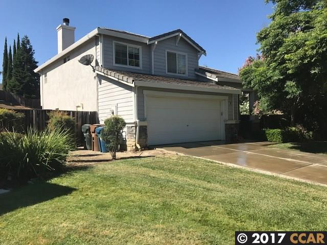 1022 Amberwood Ct, ANTIOCH, CA 94531