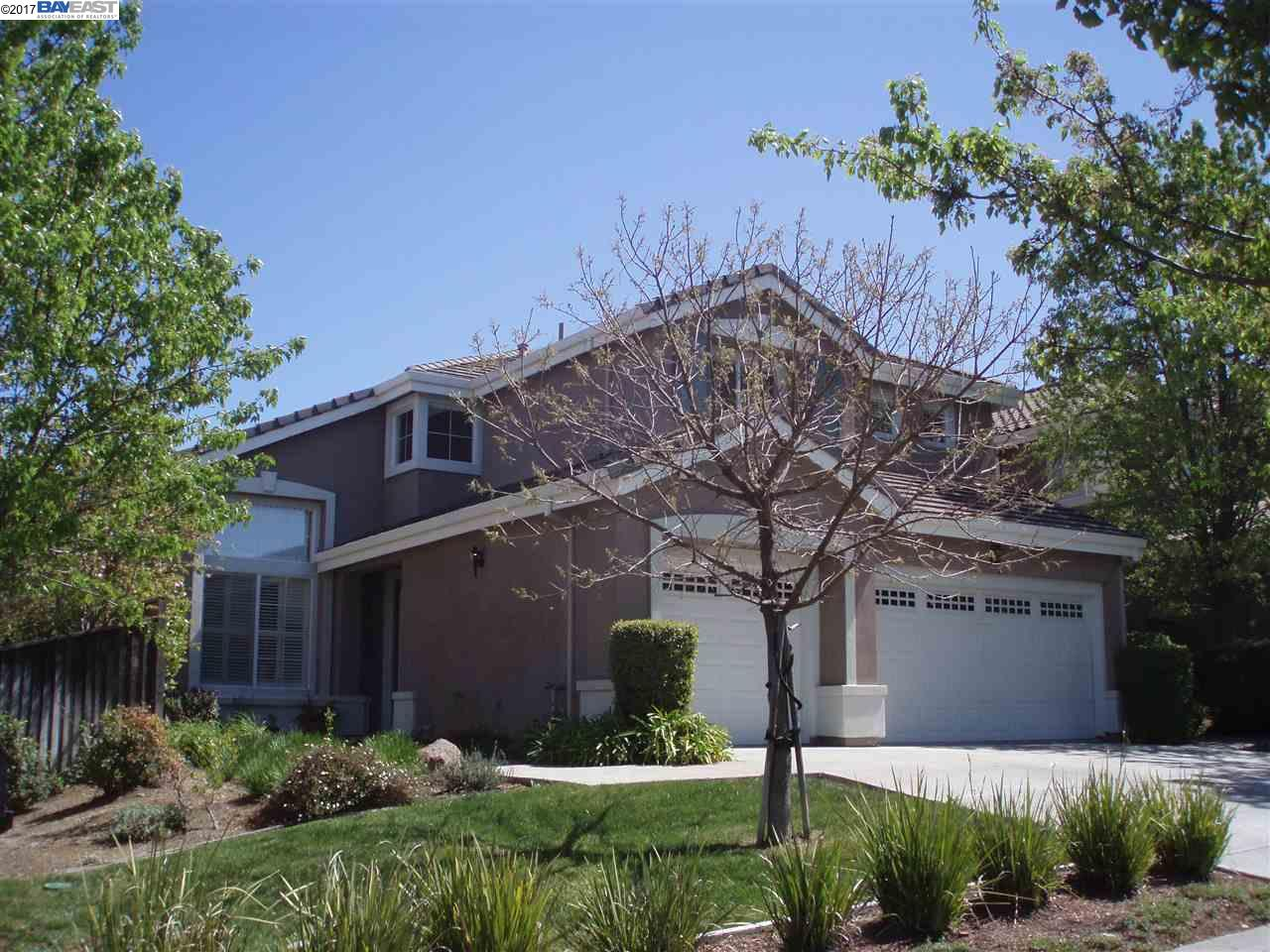 Single Family Home for Rent at 400 Antelope Ridge Way Danville, California 94506 United States