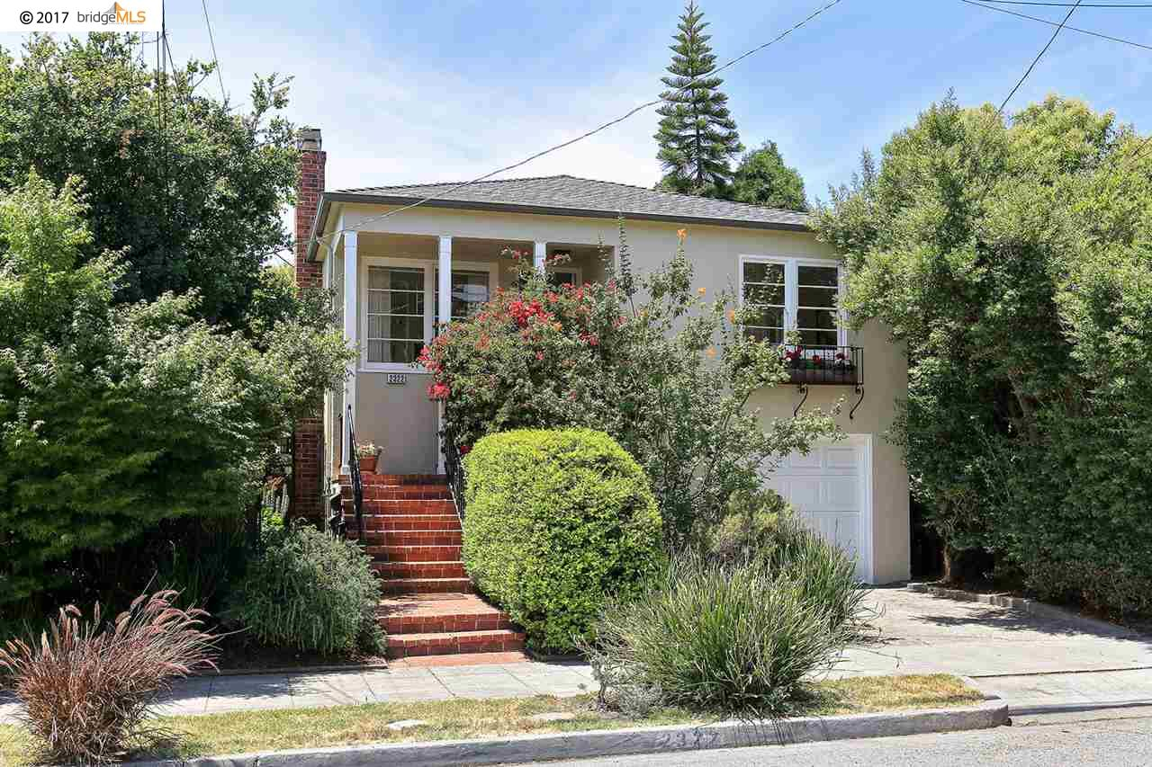 2322 Acton St, BERKELEY, CA 94702