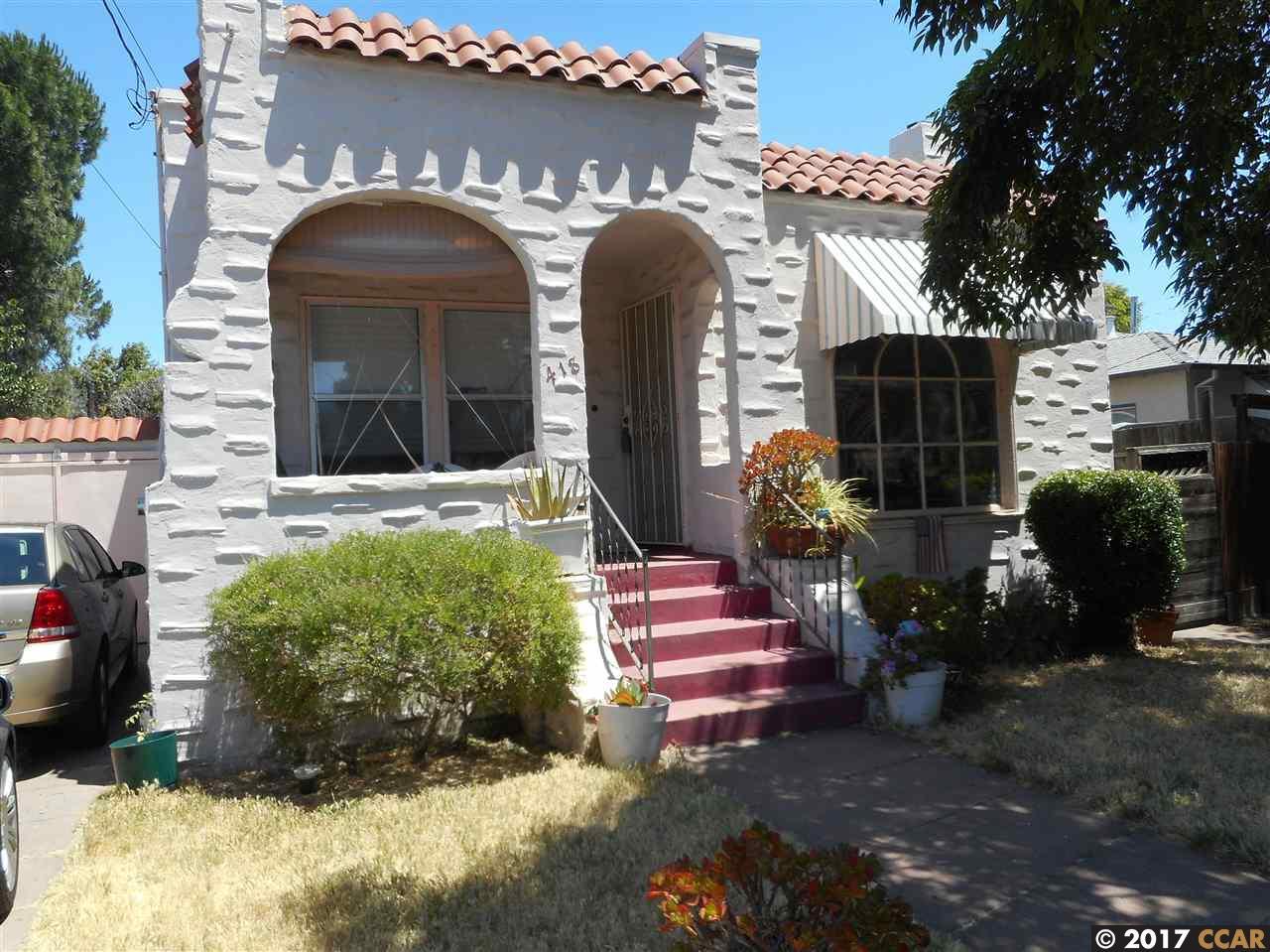 418 W 11th Street, PITTSBURG, CA 94565