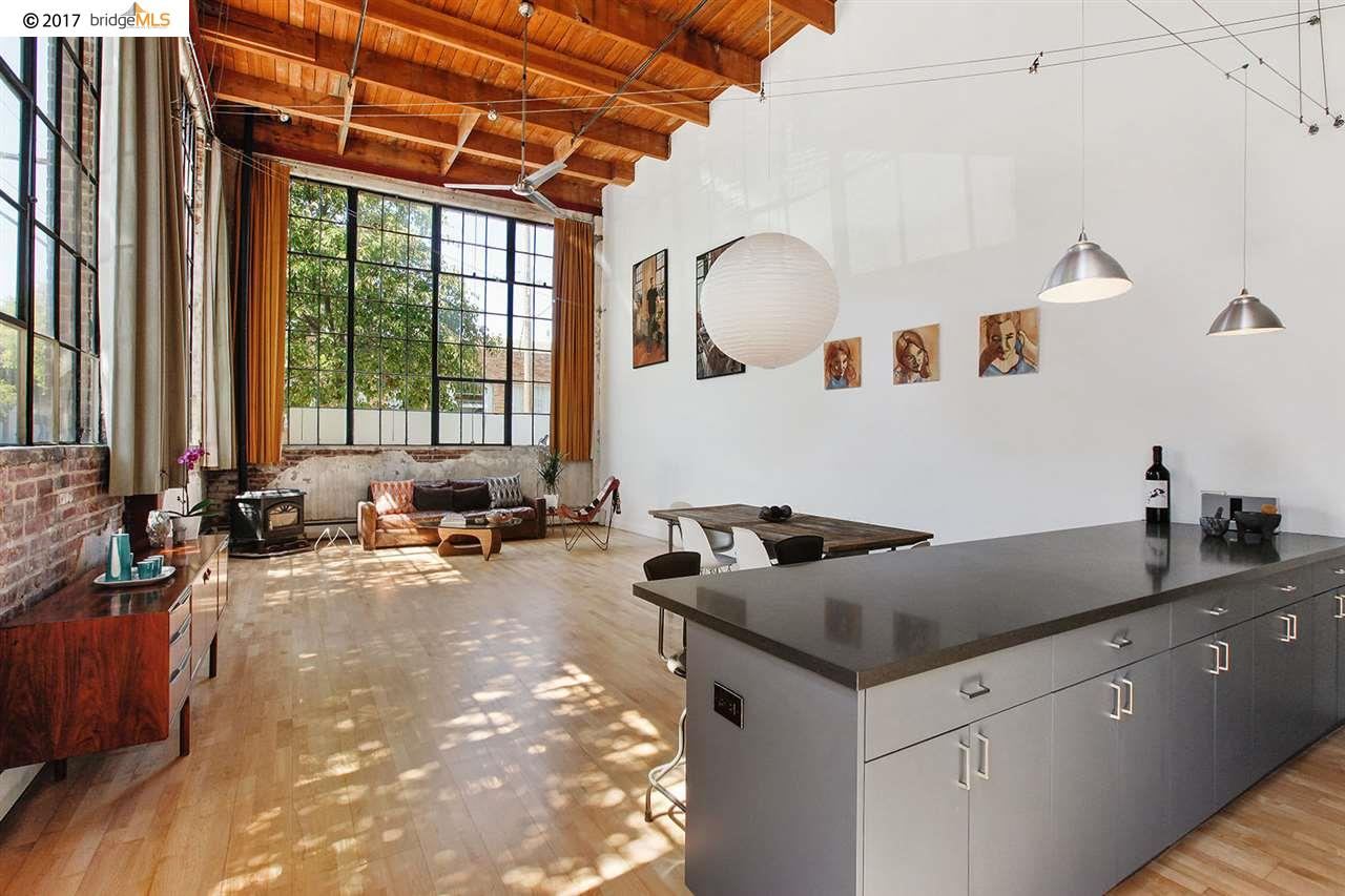 Condominio por un Venta en 4300 Horton Street Emeryville, California 94608 Estados Unidos