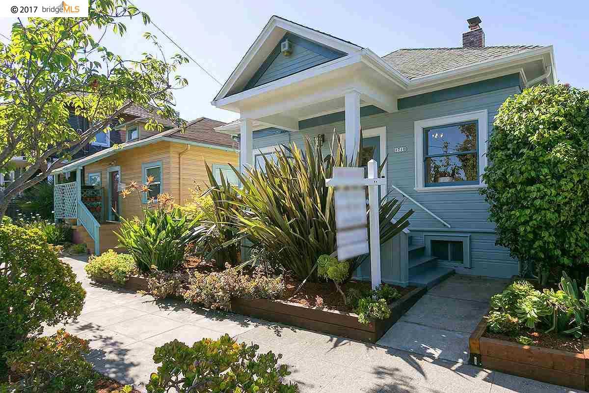 1710 Russell St, BERKELEY, CA 94703