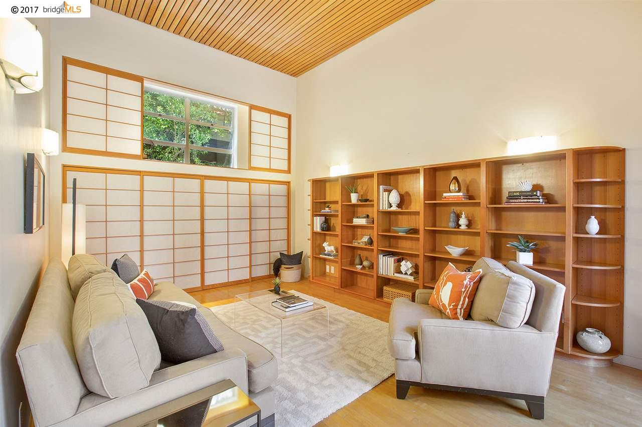 Additional photo for property listing at 458 GRAVATT DRIVE  Oakland, カリフォルニア 94705 アメリカ合衆国