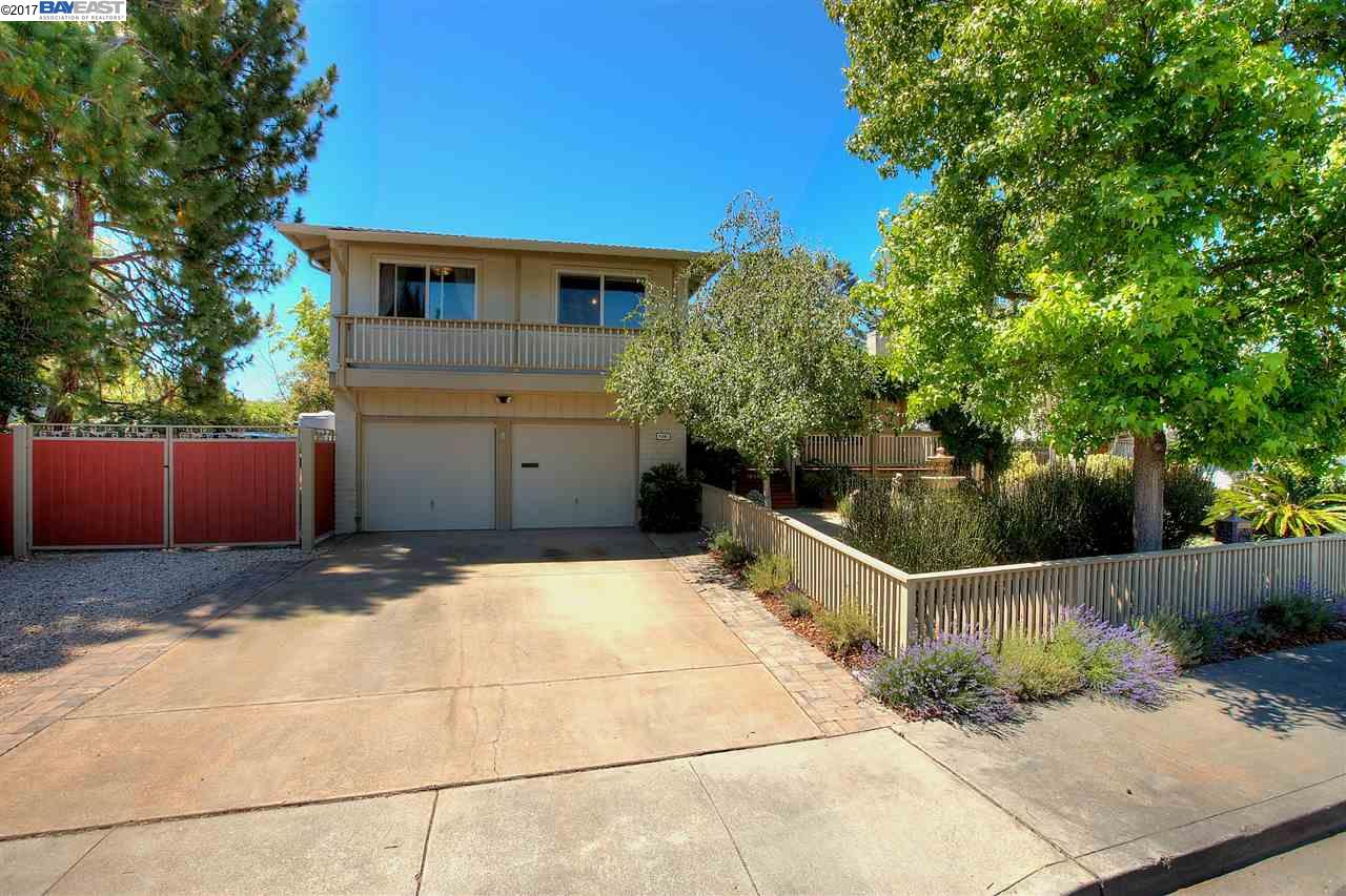 Additional photo for property listing at 4381 Guilford Avenue  Livermore, 加利福尼亞州 94550 美國