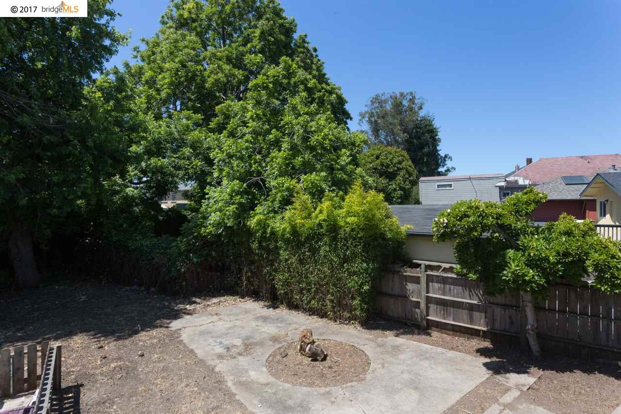 1045 53RD ST, OAKLAND, CA 94608  Photo
