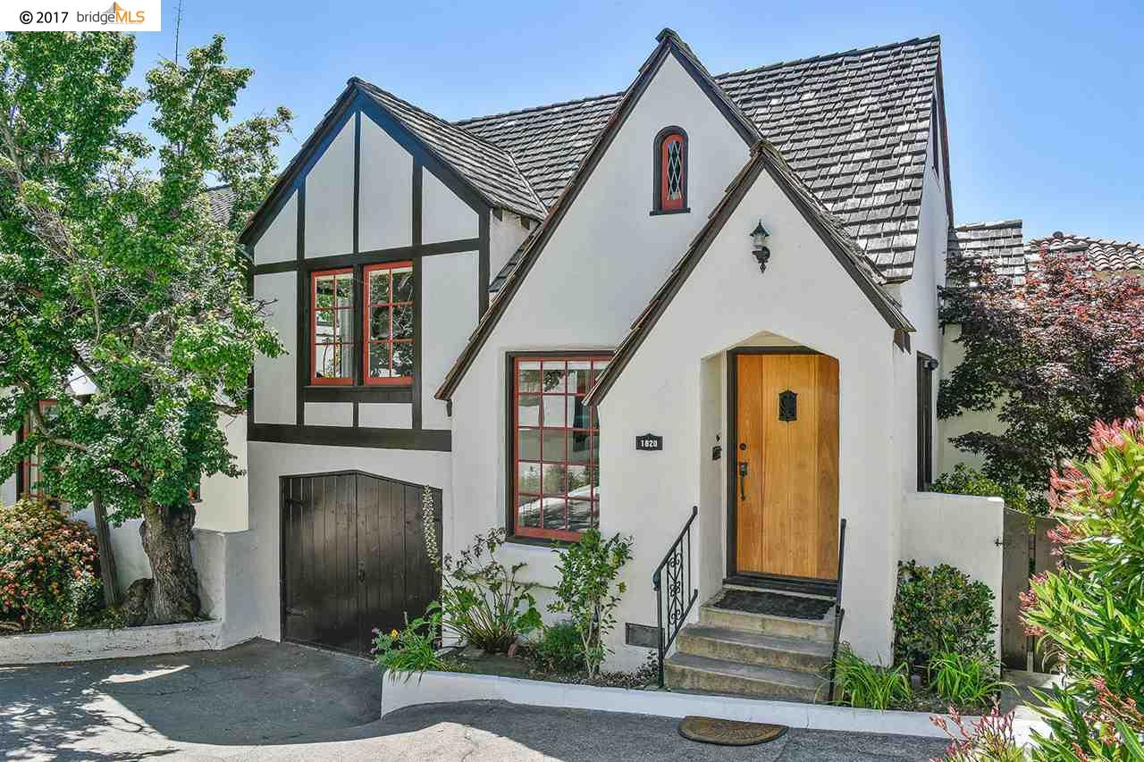 1820 Arch St, BERKELEY, CA 94709