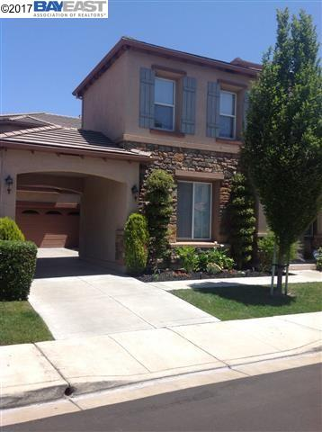 واحد منزل الأسرة للـ Rent في 5591 NEWFIELDS Lane Dublin, California 94568 United States