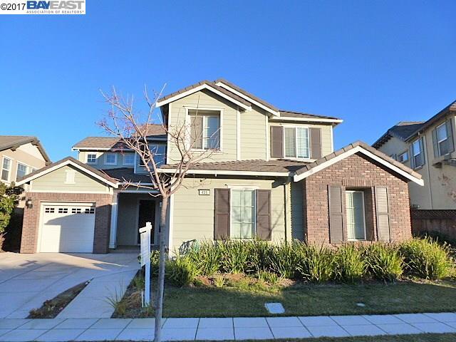 一戸建て のために 賃貸 アット 456 N SIERRA MADRE Street Mountain House, カリフォルニア 95391 アメリカ合衆国