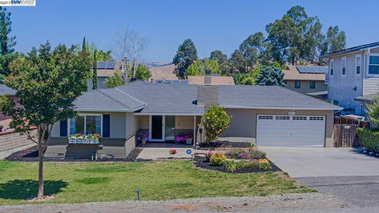 2777 Olive Ave, FREMONT, CA 94539