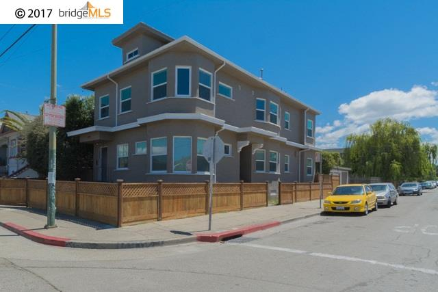 3002 West Street, OAKLAND, CA 94608