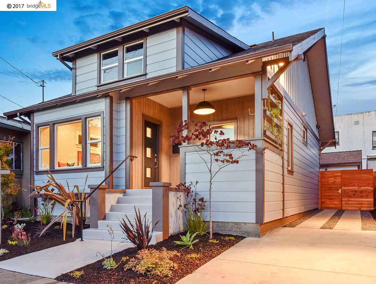 2445 Edwards St, BERKELEY, CA 94702