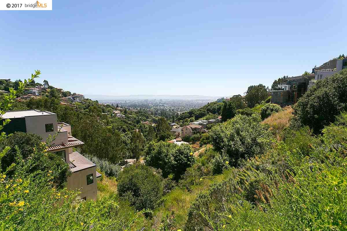Land for Sale at 570 GRAVATT Berkeley, California 94705 United States