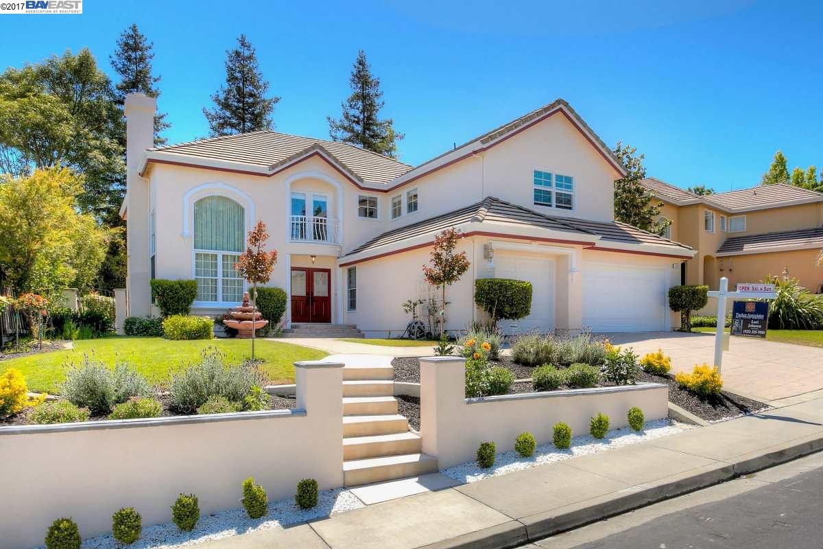 Additional photo for property listing at 120 Rassani Drive  Danville, Californie 94506 États-Unis