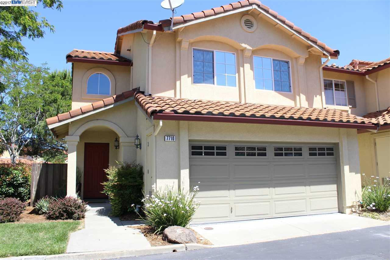 7710 Summerhill Pl, CASTRO VALLEY, CA 94552