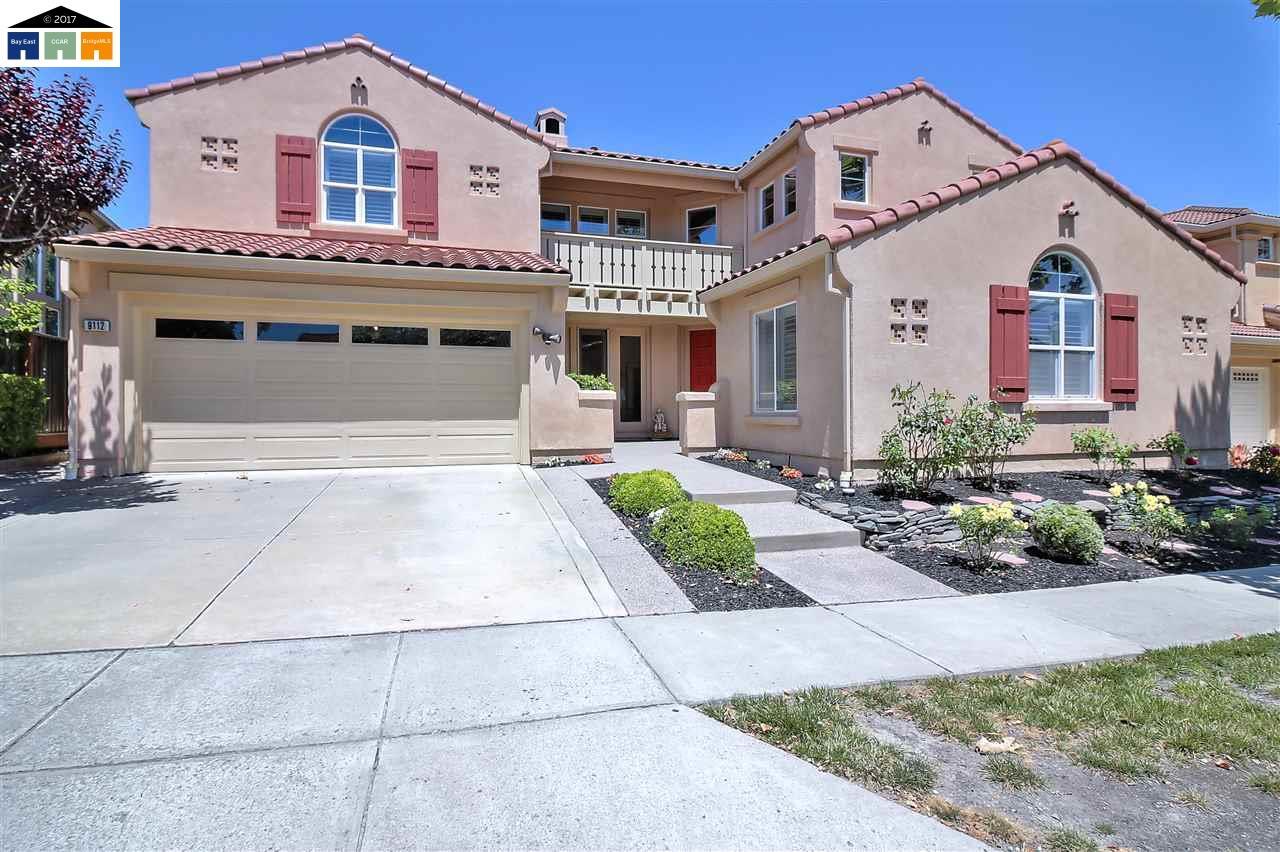 9112 S Gale Ridge Road, SAN RAMON, CA 94582
