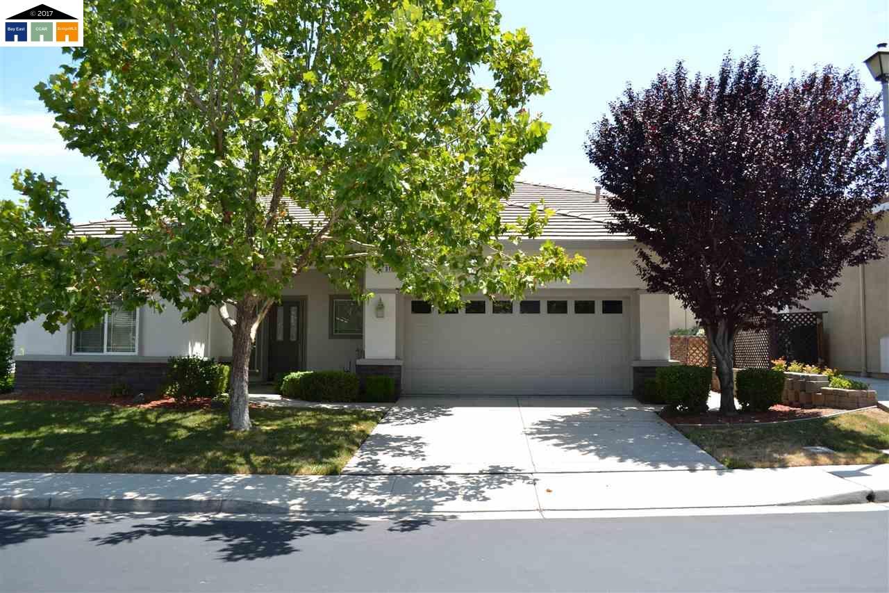Casa Unifamiliar por un Alquiler en 912 Centennial Drive Brentwood, California 94513 Estados Unidos
