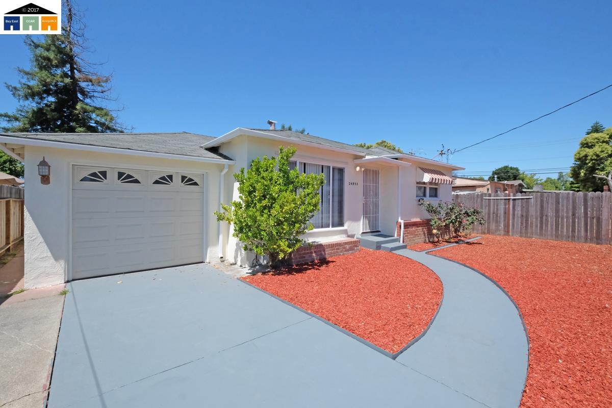 24955 Pleasant Way, HAYWARD, CA 94544