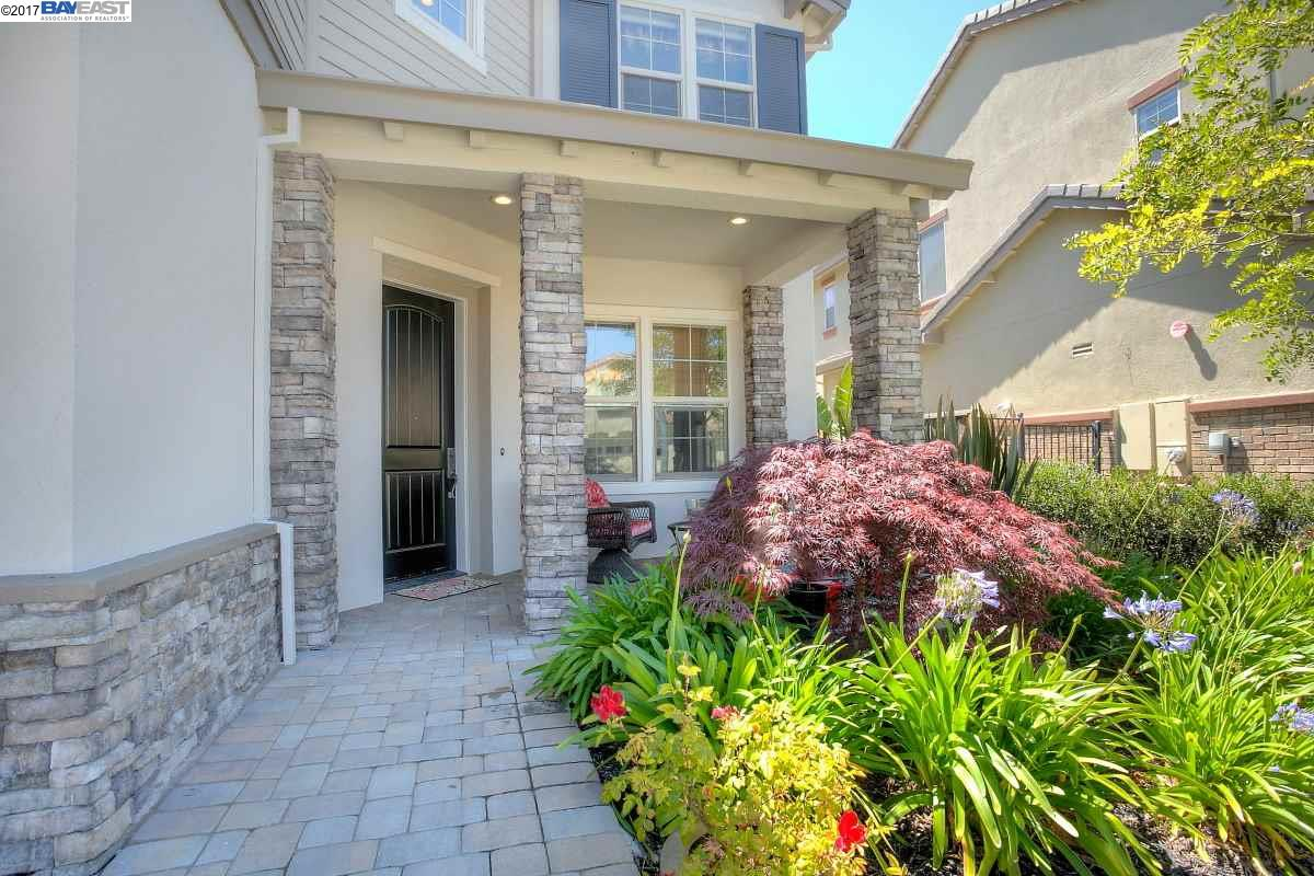 Additional photo for property listing at 7679 Ridgeline Drive  Dublin, 加利福尼亞州 94568 美國