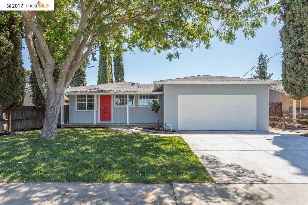 146 Curtis Dr, BRENTWOOD, CA 94513