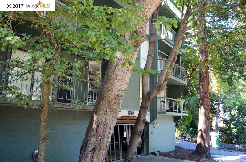 2700 Le Conte Ave, BERKELEY, CA 94709