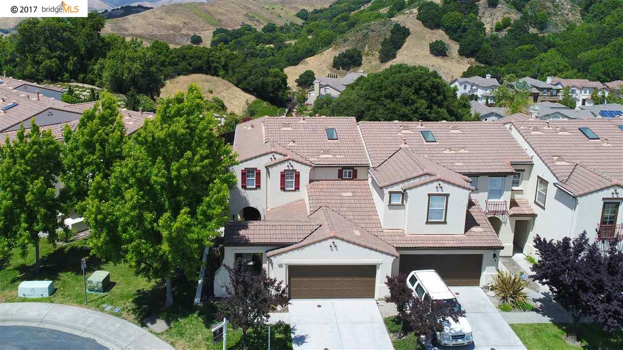Townhouse for Sale at 7300 Greenville Castro Valley, California 94552 United States