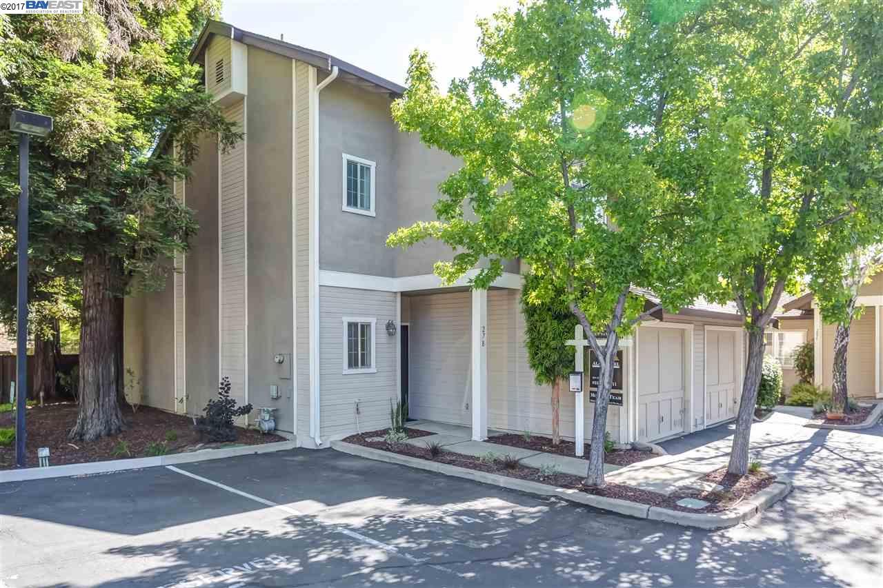 278 Birch Creek Dr, PLEASANTON, CA 94566