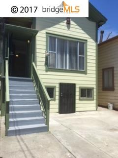 678 Sycamore St | OAKLAND | 1240 | 94612