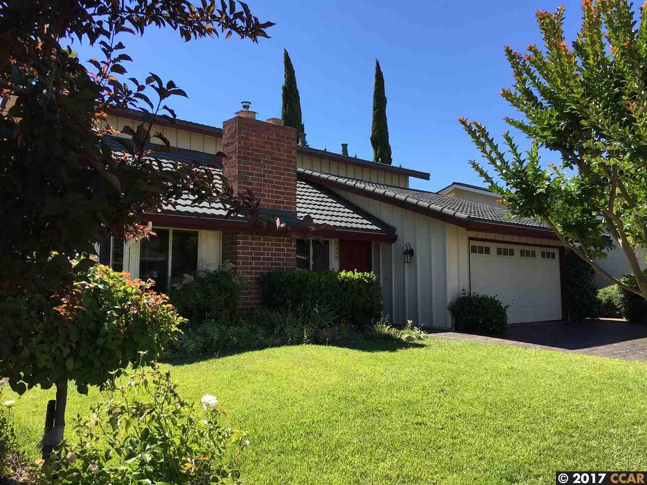 4405 Sugar Maple Ct, CONCORD, CA 94521