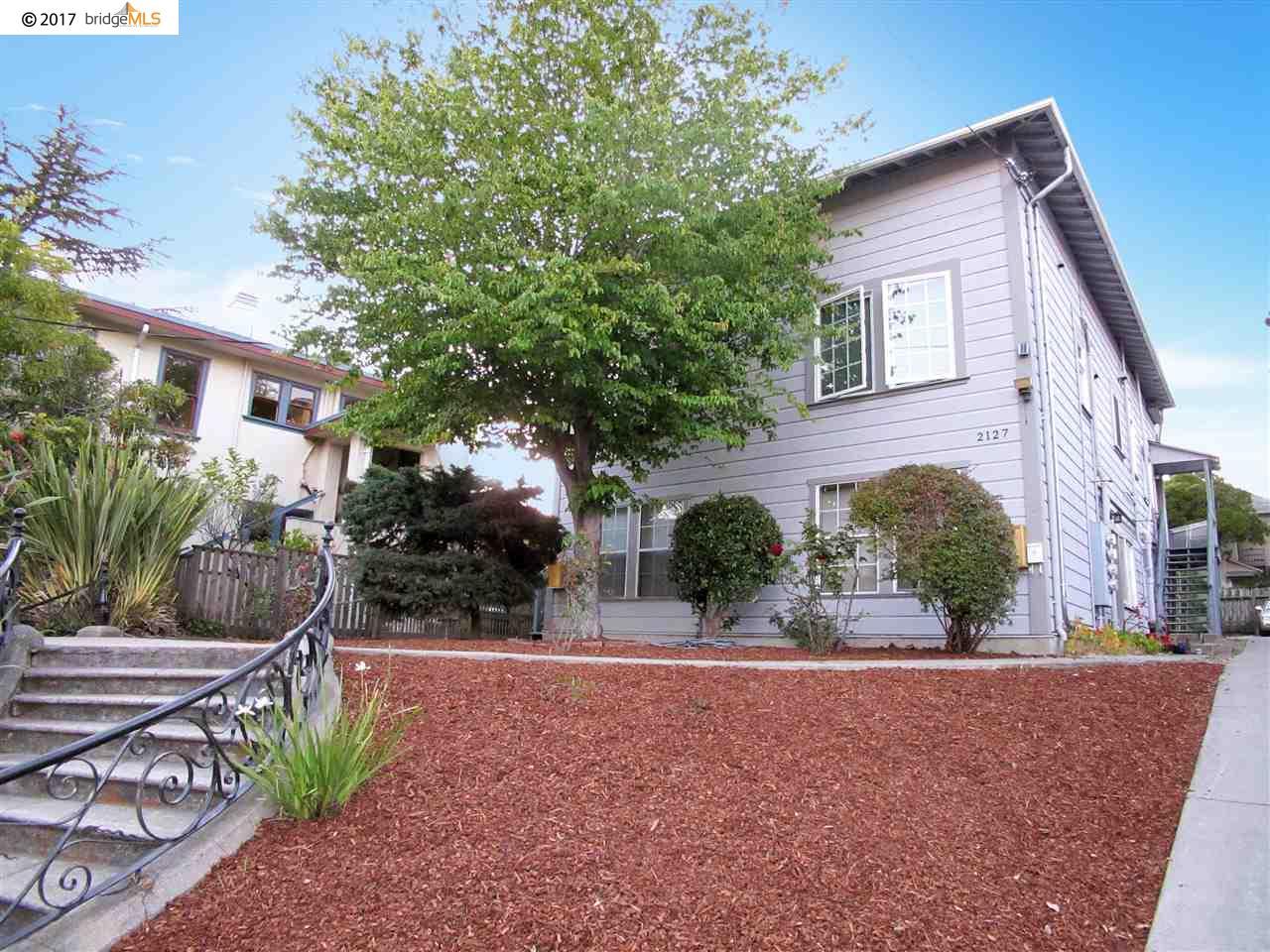 2125 Cedar St, BERKELEY, CA 94709
