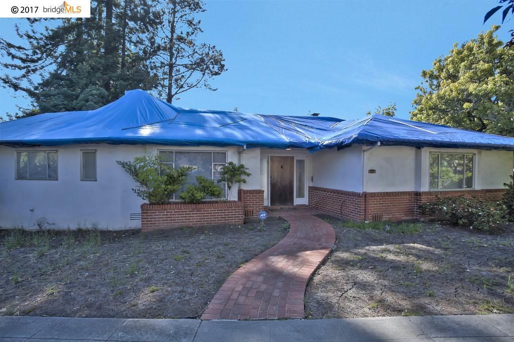 930 Euclid, BERKELEY, CA 94708