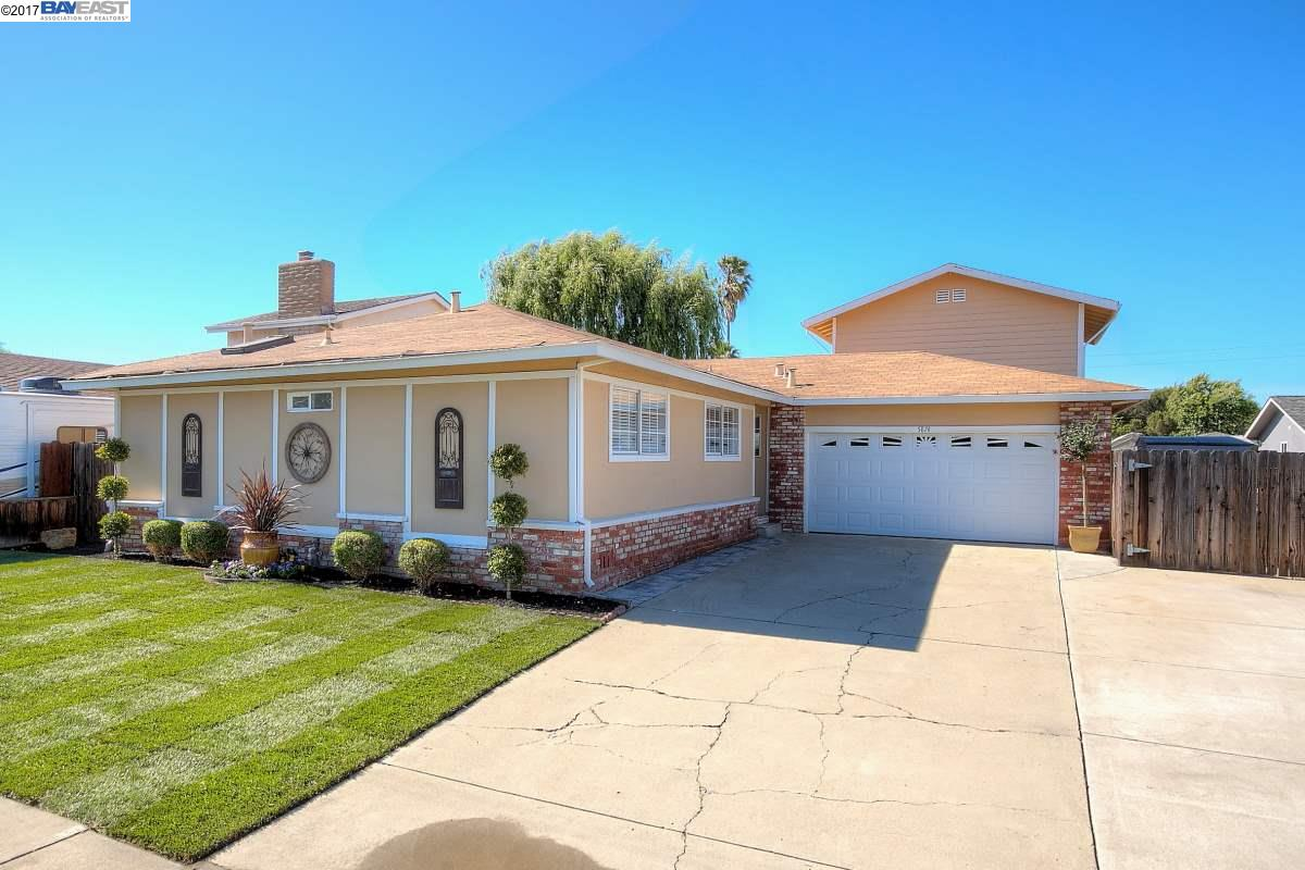 5874 Singing Hills Ave, LIVERMORE, CA 94551
