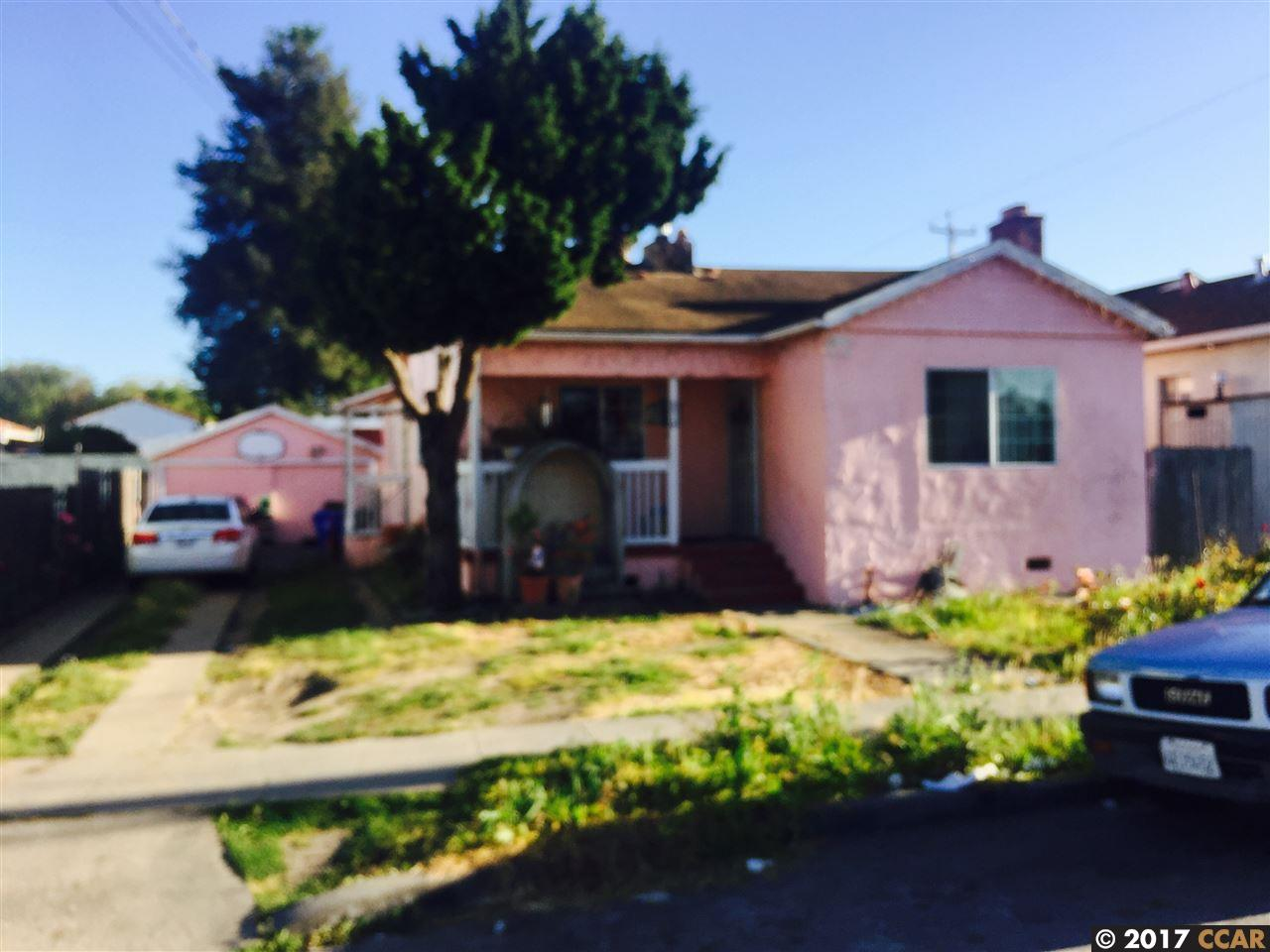 3310 NEVIN, RICHMOND, CA 94805