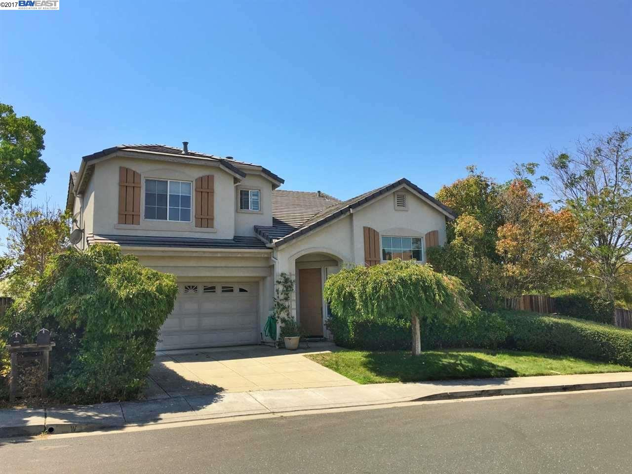 Single Family Home for Sale at 22769 LAKEMONT Place Castro Valley, California 94552 United States
