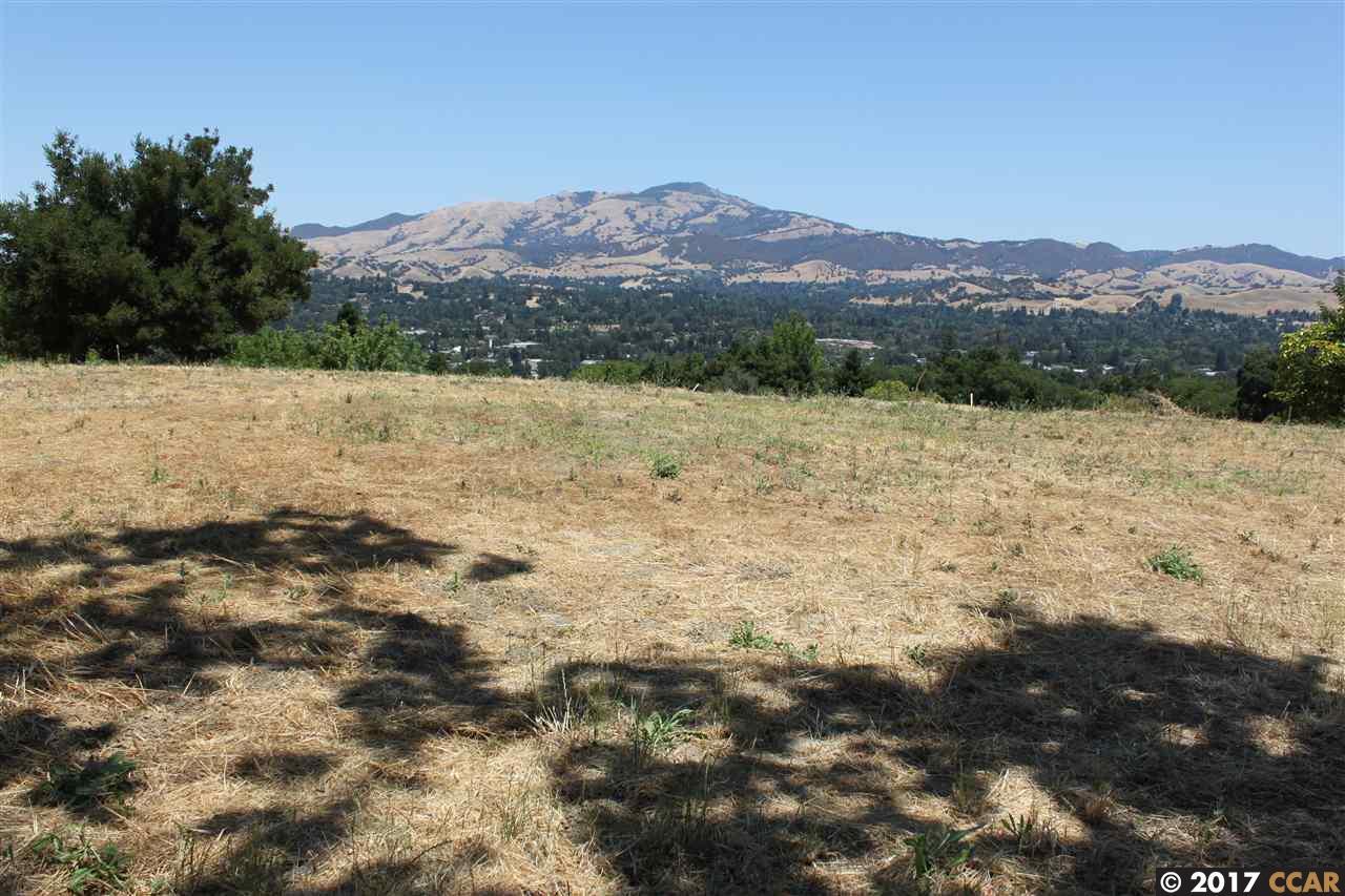 Land for Sale at 17 Margaret Lane Danville, California 94526 United States