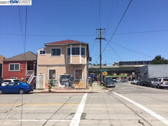 3338 San Leandro St, OAKLAND, CA 94601